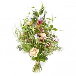 Funeral: Summer wind Funeral Bouquet, Funeral: Summer wind Funeral Bouquet