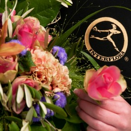 Centro de flor Cortada, Centro de flor Cortada