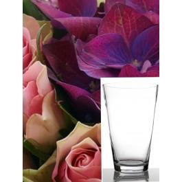 Bouquet + vase, Bouquet + vase