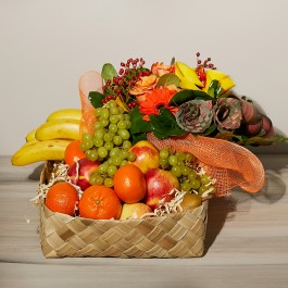 Fruit Box, Fruit Box