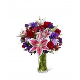The FTD Stunning Beauty Bouquet, The FTD Stunning Beauty Bouquet