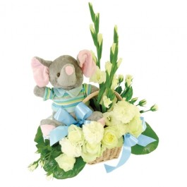 Kwiaty dla chłopczyka, Kwiaty dla chłopczyka