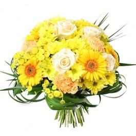 Bouquet - surprise, Bouquet - surprise