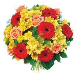 Kwiaty Pamiętam o Tobie, Kwiaty Pamiętam o Tobie