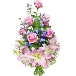 Bukiet Różowy, Bukiet Różowy