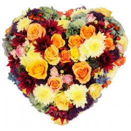 Loving Heart, Loving Heart
