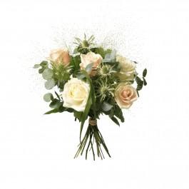 Bouquet - Appreciation, Bouquet - Appreciation