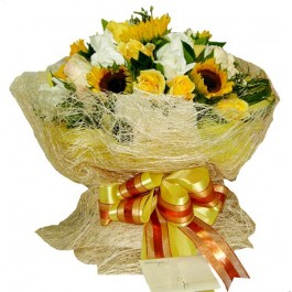 Deluxe Bouquet, Deluxe Bouquet
