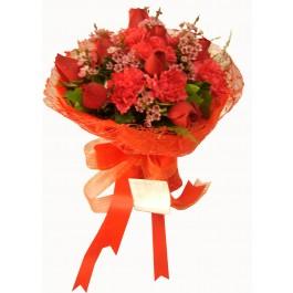 Goregeous Bouquet, Goregeous Bouquet