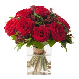 """Bouquet of Roses """"Classic"""", Bouquet of Roses"""