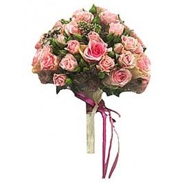 """Bouquet """"Red Sails"""", Bouquet"""
