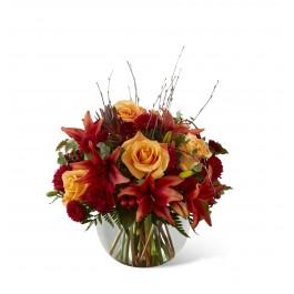 The FTD Autumn Beauty Bouquet, The FTD Autumn Beauty Bouquet