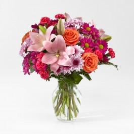 Light of My Life Bouquet, Light of My Life Bouquet