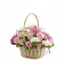 Enduring Peace Basket, Enduring Peace Basket