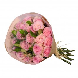 Pink Rose Bunch, Pink Rose Bunch