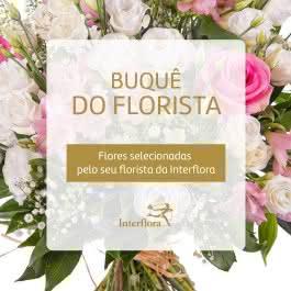 Ramo do Florista, Buquê do florista