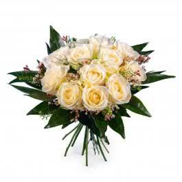 Pureza, Rosas Brancas de Pé Curto