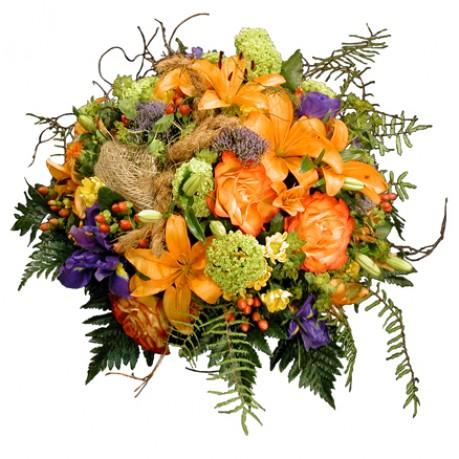 Flowermail, Flowermail