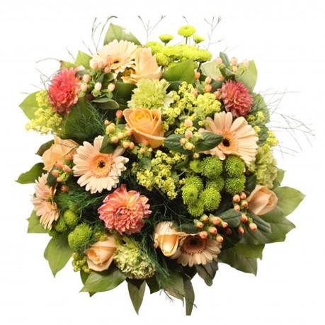 Cuddly bouquet, Cuddly bouquet