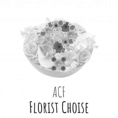 Arrangement of Cut Flowers, Arrangement of Cut Flowers
