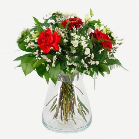 Congratulations bouquet, Congratulations bouquet