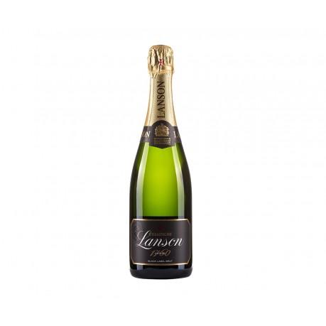Champagne Lanson Black Label Brut, Champagne Lanson Black Label Brut