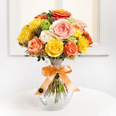 Beautiful Rose Bouquet, Beautiful Rose Bouquet