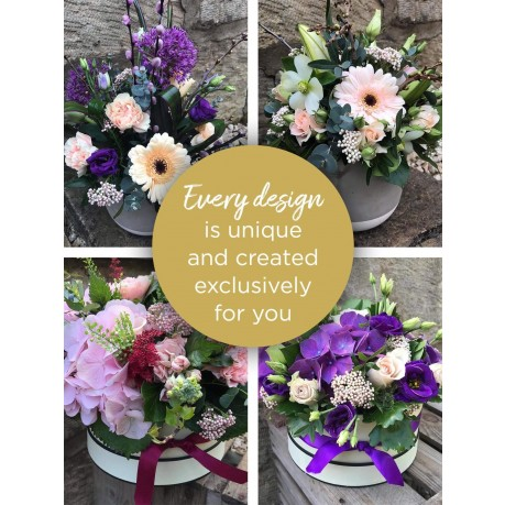 FLORIST CHOICE ARRANGEMENT, FLORIST CHOICE ARRANGEMENT