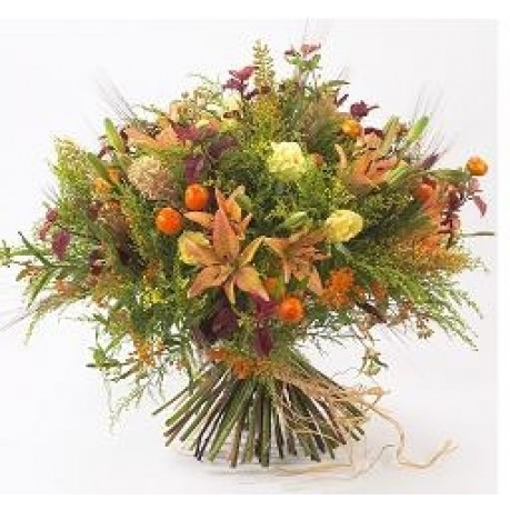 Festive bouquet, Festive bouquet