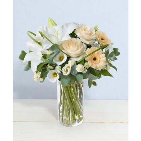 Bouquet benvenuto, Bouquet benvenuto