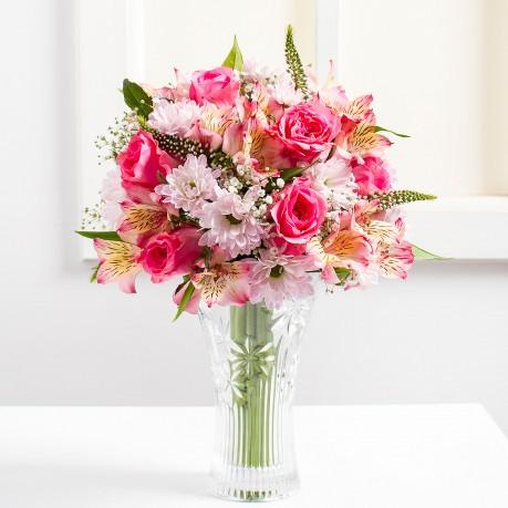 Pink Tenderness, Pink Tenderness
