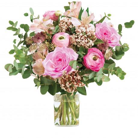 """Bouquet """"Her Smile"""", Bouquet"""