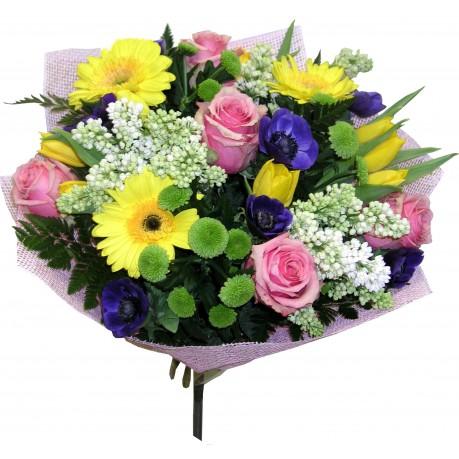 """Bouquet """"Palette"""", Bouquet"""