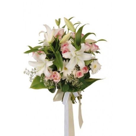 Hand Tied Bouquet, Hand Tied Bouquet