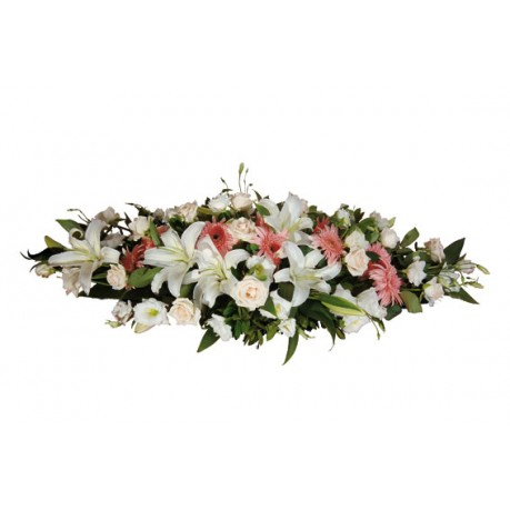 Arreglo fúnebre, Arreglo fúnebre