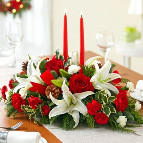 Christmas and NewYears Arrangement, Christmas and NewYears Arrangement