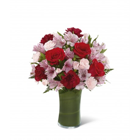 The Love in Bloom Bouquet, The Love in Bloom Bouquet