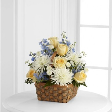Heavenly Scented Basket, Heavenly Scented Basket