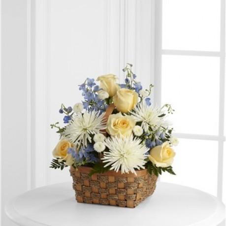 Heavenly Scented Basket, Heavenly Scented Basket