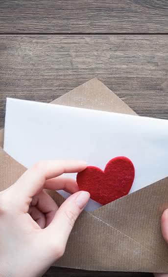 Conselhos Interflora - Frases amor dia dos namorados