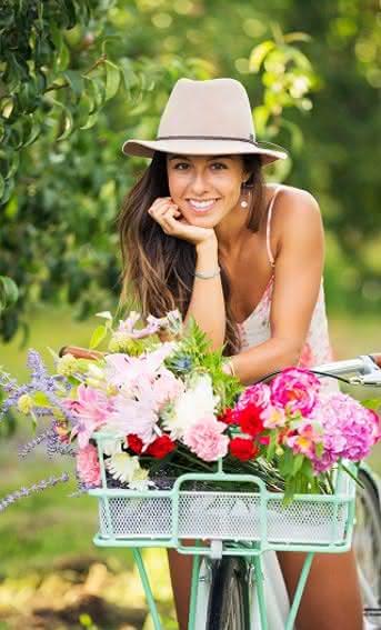 Quais as melhores flores e plantas do verão?