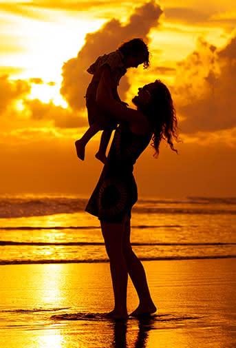 Planos originais e ideias para celebrar o Dia da Mãe