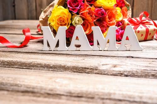 Dedicatórias que chegarão ao coração da sua mãe