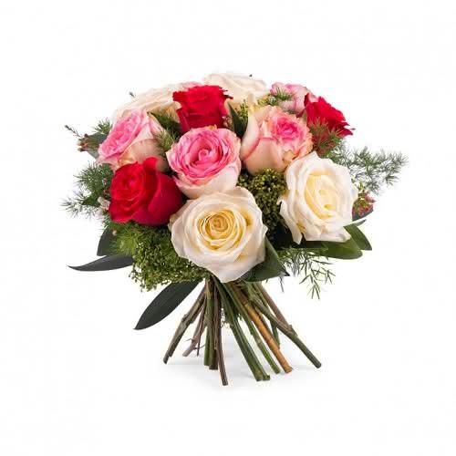 Flores com frases únicas para celebrar o Dia da Mãe