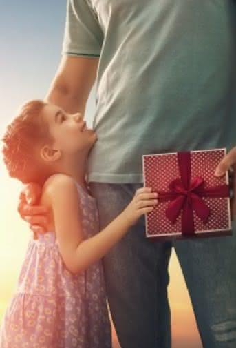 Ideias, planos para Dia do Pai